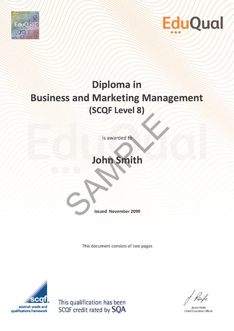 SCQF L8 BMM Certificate Sample_Page_1