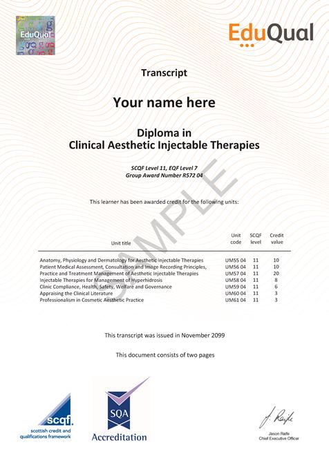 SCQF L11 DCAIT Certificate Sample_Page_2